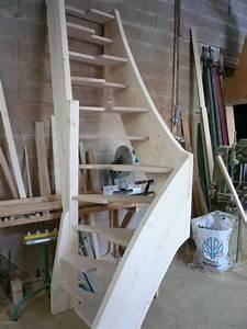 Escalier à Pas Japonais : escalier avec pas japonais escaliers stella ~ Dailycaller-alerts.com Idées de Décoration