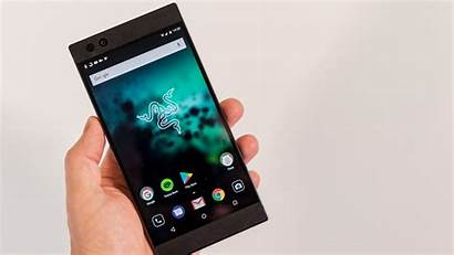 Phone Razer Three Ll Gaming Tech Android