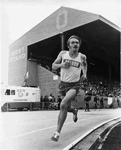 Steve Prefontaine | Rainy Day Runner