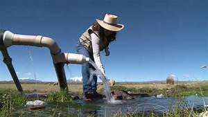 Protecting Water Resources - The Role of Isotope Hydrology ...
