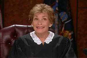 Judge Judy Smiling GIF - Find & Share on GIPHY