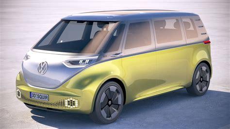 Volkswagen Id 2020 by Volkswagen Id Buzz 2020