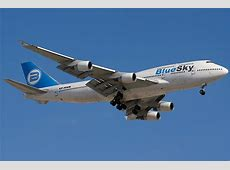 Blue Sky Airlines