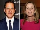 Hunter, Kathleen Biden reach settlement agreement in divorce