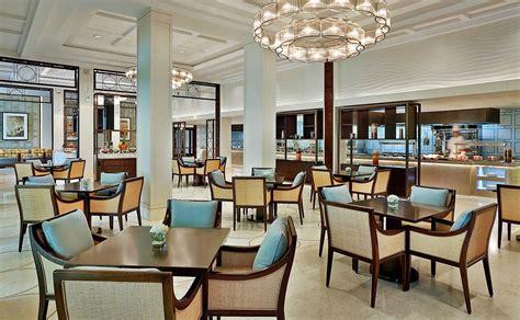 Ritzcarlton Dubai Offers Flavors Of The World During Ramadan
