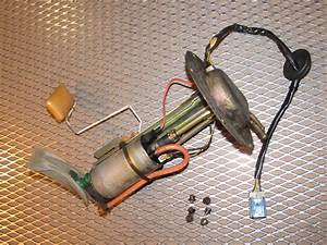 89 90 Nissan 240sx Oem Fuel Pump  U0026 Sending Unit