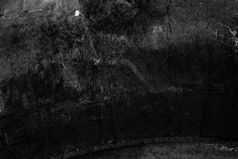 Free photo: Grunge dark texture Black Dark Grunge