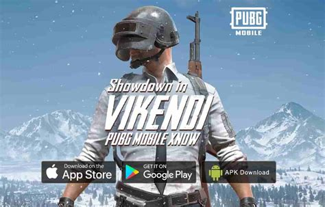 pubg mobile up download