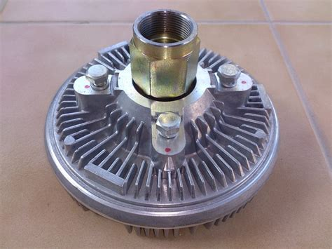 ford f150 fan clutch ford f 150 fan clutch de ventilador 750 00 en