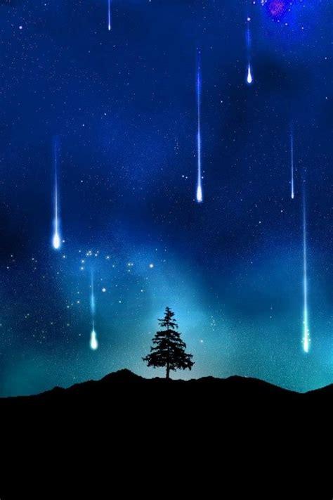 shooting stars tonight ideas  pinterest   shooting stars  meteor