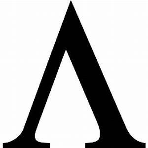 lambda greek frat letter die cut vinyl sticker decal With greek letter die cuts