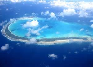 kiribati is sinking all hot newz