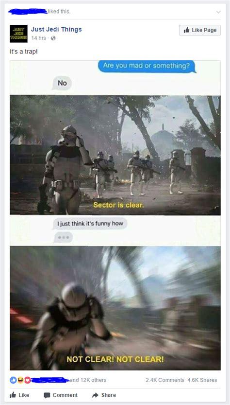 Battlefront 2 Memes - battlefront 2 meme has already hit facebook sell sell sell memeeconomy