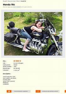 Bon Coin Pays De La Loire : honda f6c motos pays de la loire best of le bon coin ~ Gottalentnigeria.com Avis de Voitures