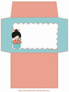 stationary envelope kokeshi by cherrybomb 81 on deviantart With stationery letters and envelopes