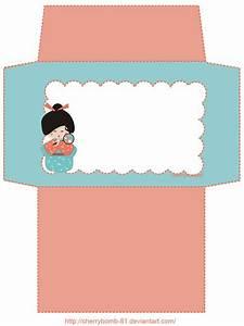 Stationary envelope kokeshi by cherrybomb 81 on deviantart for Letter stationery and envelopes