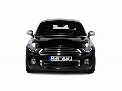 Cooper Mini Coupe Schnitzer Ac Package Upgrade