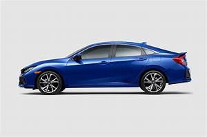 2017 Honda Civic Si Sedan Might be Rated at 32 MPG ...