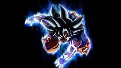 Goku Dragon Ball Super 10k 1080p Wallpapers