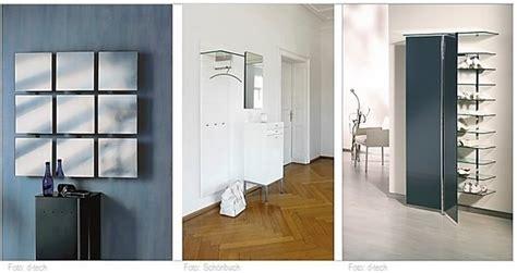 Möbel Für Kleinen Flur by Kleine Garderobe Einrichten