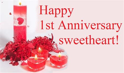 st wedding anniversary wishes  wife wishes guide