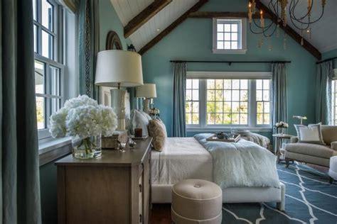 hgtv home 2015 turquoise bedroom