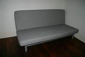 La Brocante Du 75019 Canape Lit Convertible Beddinge IKEA