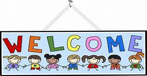 welcome signs kids decor fun sign factory With welcome sign letters