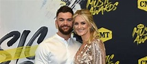 Dylan Scott becomes a dad for the second time   WBEE