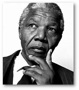 Nelson Mandela  Liderazgo Desde La Inteligencia Emocional