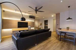 20 Scandinavian Style HDB Flats And Condos To Inspire You