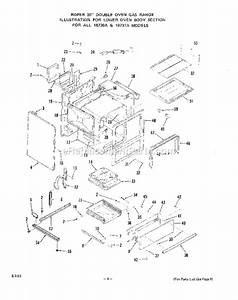 Roper 1873w1a Parts List And Diagram   Ereplacementparts Com