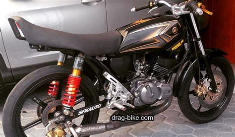 Modif Rx King Bali by Harga Modif Motor Rx King Modivix