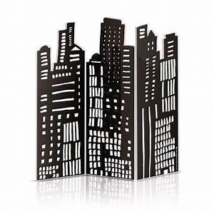 Paravent Pas Cher Gifi : paravent midnight downtown acheter ce produit au ~ Melissatoandfro.com Idées de Décoration
