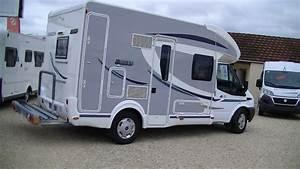 Camping Car Chausson : chausson titanium 10 occasion de 2013 ford camping car en vente appoigny yonne 89 ~ Medecine-chirurgie-esthetiques.com Avis de Voitures