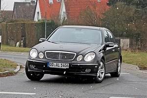 Gebrauchte Mercedes Kaufen : gebrauchte mercedes e klasse w211 im test bilder ~ Jslefanu.com Haus und Dekorationen