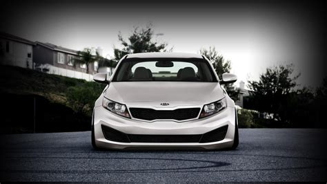 Kia Optima Wallpapers And Background Images