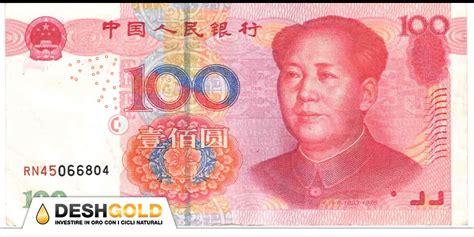 banche cinesi a 40 banche centrali hanno investito in yuan cinesi a titolo