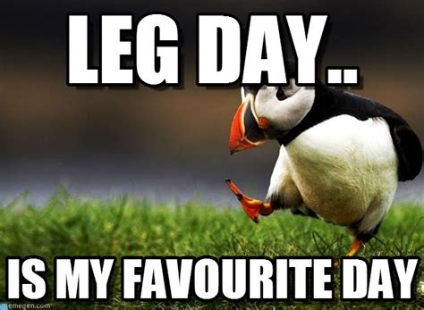Leg Day Memes - army leg meme memes