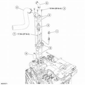 2005 Ford Explorer Sport Trac Engine Diagram