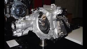 Volkswagen Routan Transmission Fluid Flush  U0026 Filter Change