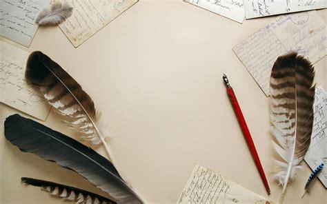 wallpaper vintage pens writing paper