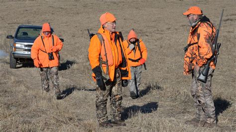 deer alone fund conservation wisconsin hunting hunt crop cant