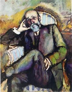 Father - Marcel Duchamp Wallpaper Image