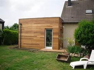 Agrandissement Maison : agrandissement de maison ~ Nature-et-papiers.com Idées de Décoration