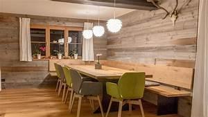 Küchen Und Esszimmerstühle : moderne altholzk che bora sch ne k che pinterest esszimmer k che und eckbank k che ~ Watch28wear.com Haus und Dekorationen