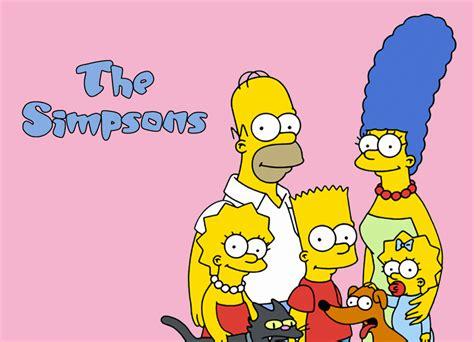 The Simpsons Wallpaper Nice  Hd Desktop Wallpapers  4k Hd