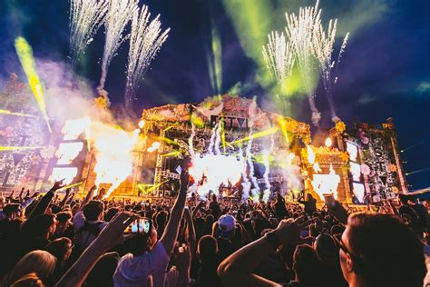 Music Festivals In May 2019