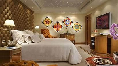 Bedroom Luxury Bedrooms 4k Interior Wall Wallpapers