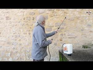 Bricolage Avec Robert : imperm abiliser une fa ade tuto bricolage avec robert ~ Nature-et-papiers.com Idées de Décoration